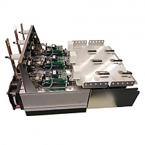 Semiconductor Stack Assemblies8